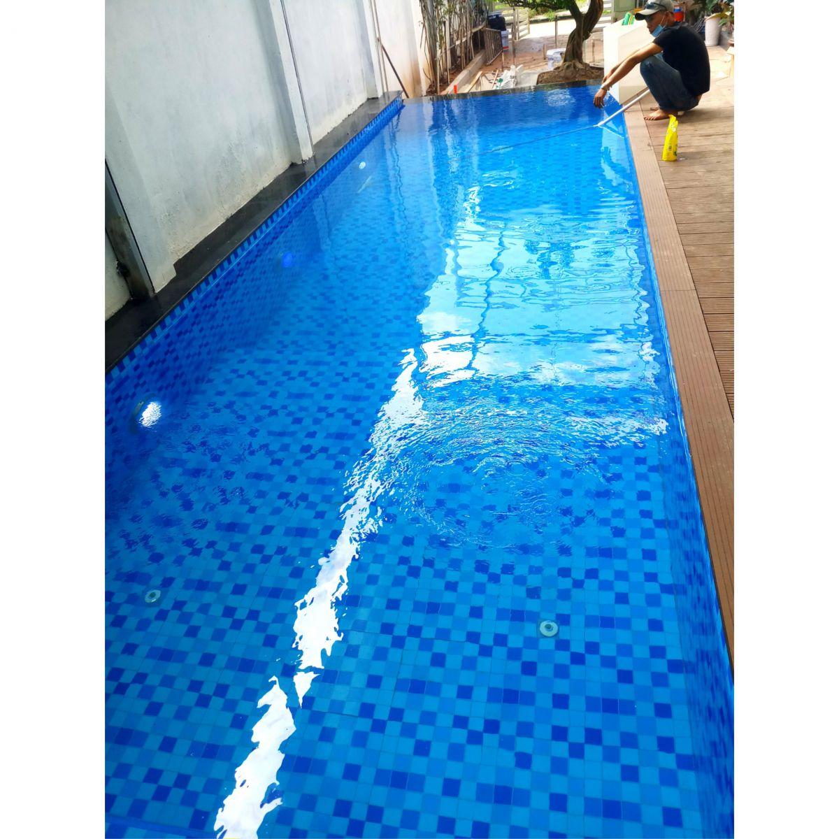 thiết bị hồ bơi gia đình đà nẵng