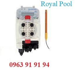 máy bơm định lượng pentair dos-red-1